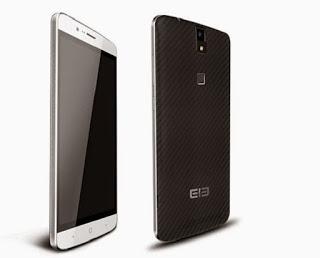 Elephone P8000 device