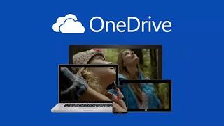 Microsoft OneDrive UWP App