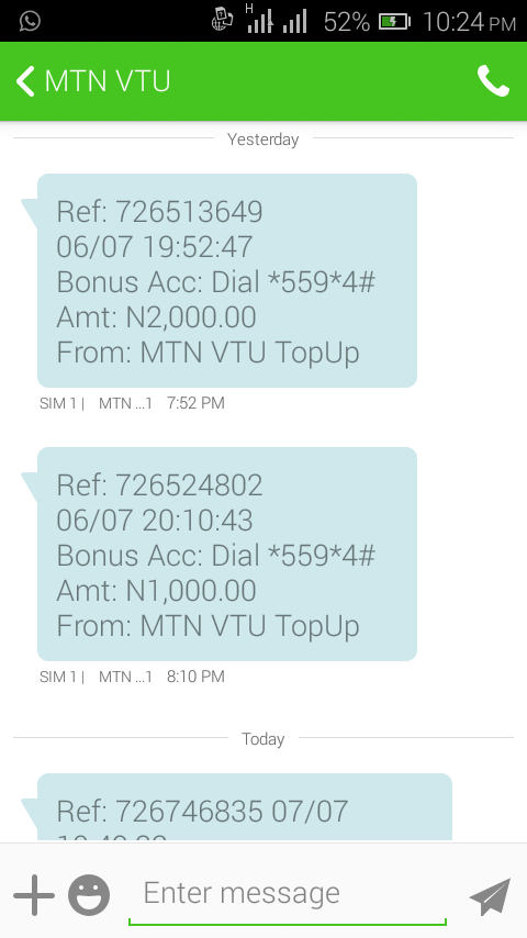 Behold How To Cash Out Or Login Into Your Zoto Free Airtime App