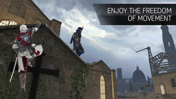 Assassins Creed Game Android Apk download