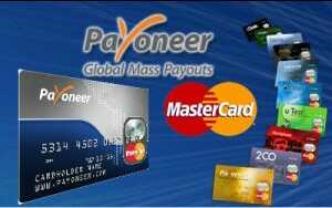 open payoneer account