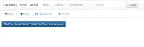 Install Facebook Social Toolkit Premium Version