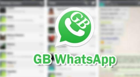 gbwhatsapp apk app