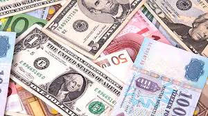 Withdraw money from Domiciliary Account