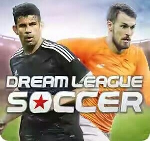 Android soccer game dls 2017