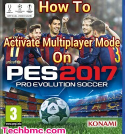 How To Set Up & Play Multiplayer Mode On PES 2017 ISO Apk