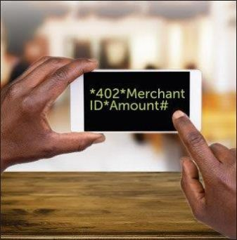 MCASH payment