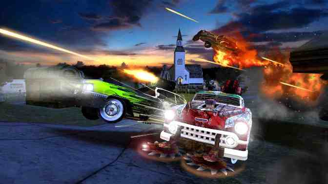 full hd graphic booster apk vr games