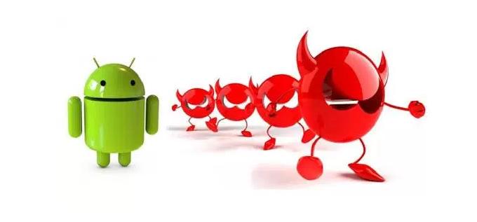 Ways to Avoid Virus Attacks On Smart Android Device
