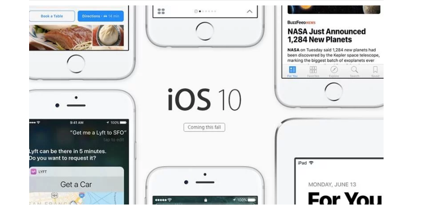 how to update iOS 10, 11 12 on iphone ipad devices free