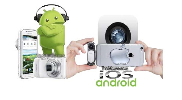 12 Best Free Smartphone Camera Apps For Android & iOS Phones