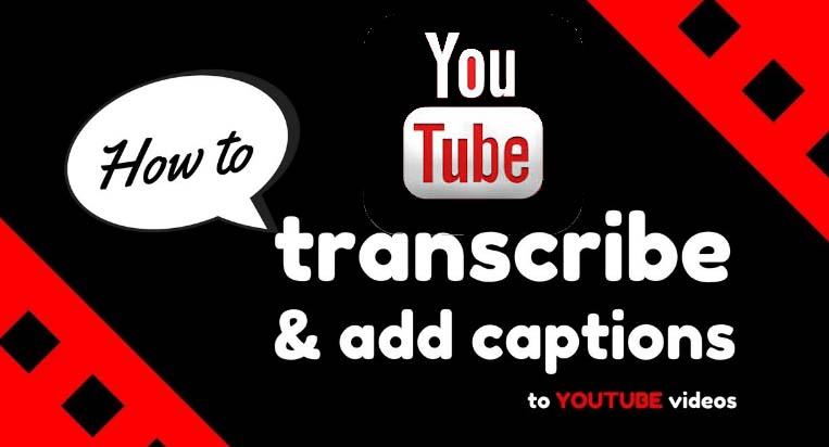 Automatically Transcribe YouTube Videos