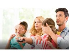 Netflix Parental Control