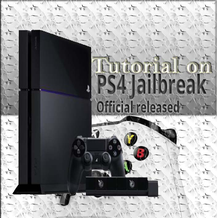 PS4 Jailbreak: How to Jailbreak & Play Free PlayStation 4 Games