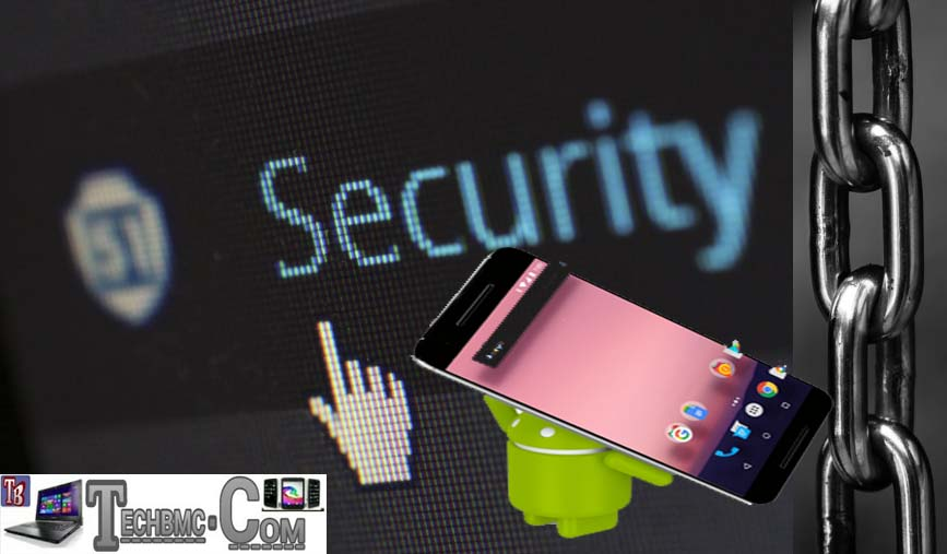 Android Phone Security - boost mobile phone
