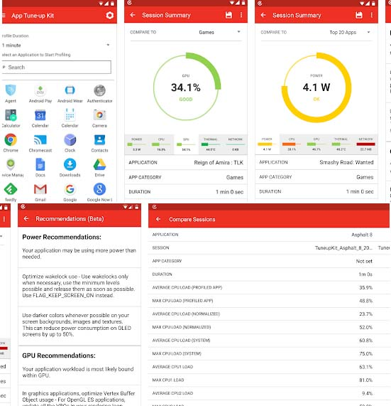 App Tune-Up Kit apk download - boost mobile phone