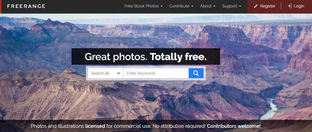 Free stock Photos - Freerange