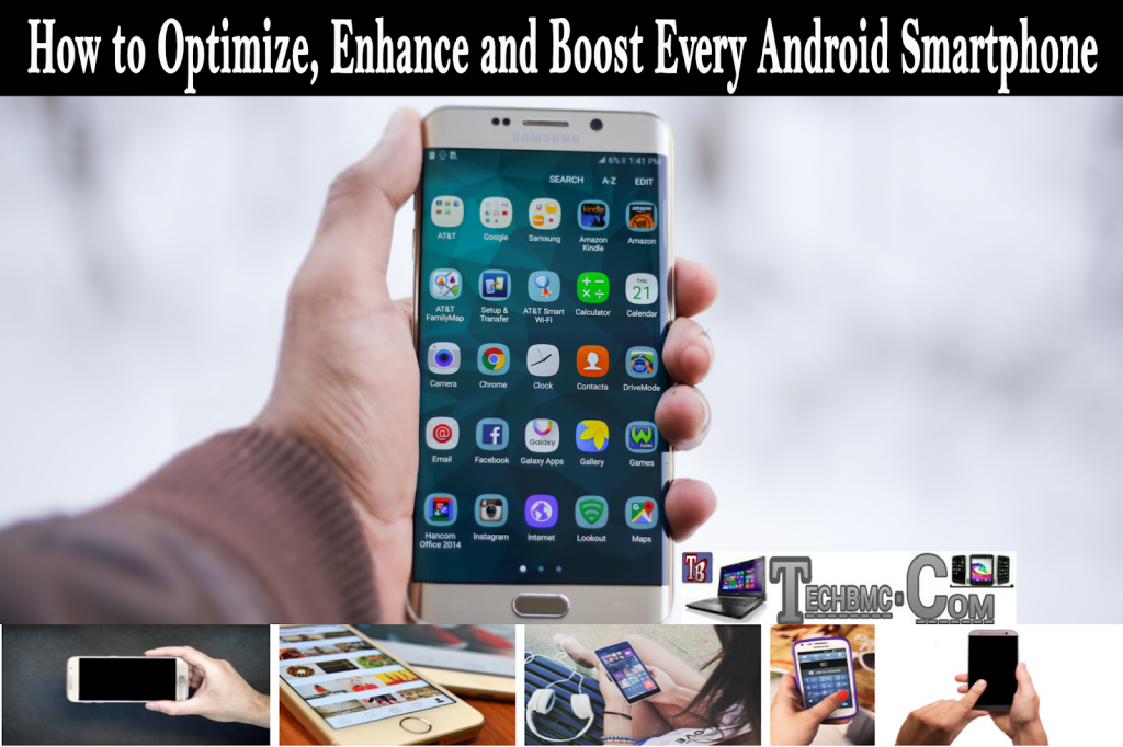 boost mobile android phones