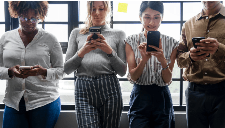 no smartphone to win huge money