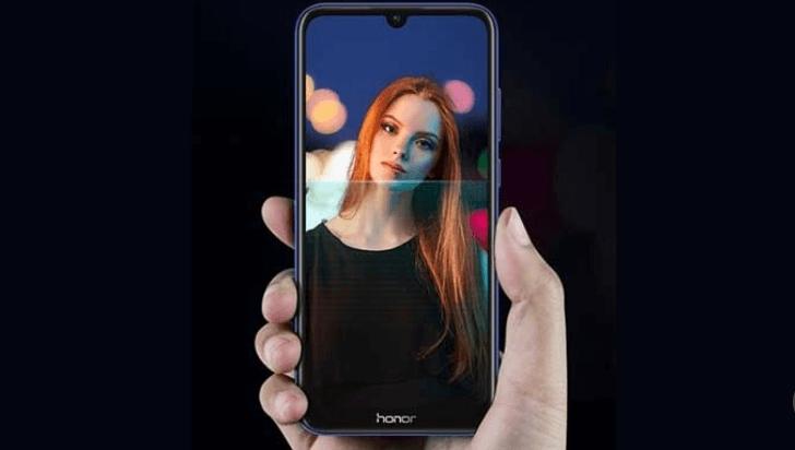 Huawei PolyPay 8A Phone