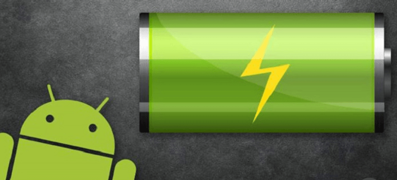 double android battery life span