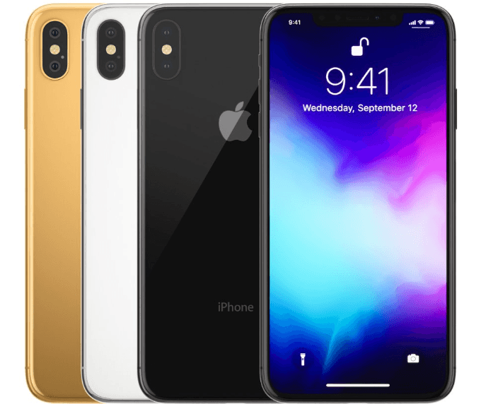iPhone 11 and iPhone 11 Max