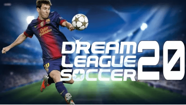 Dream League Soccer 2020 DLS APK Mod Obb Data Download • Gadget