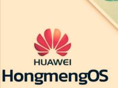 Hongmeng-mobile-operating-system