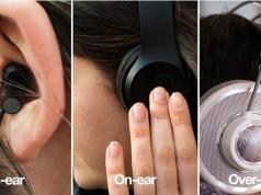 best-on-ear-in-ear-overear-headphones