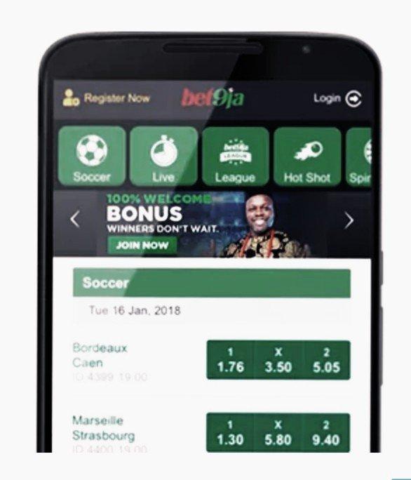 download-new-Bet9ja-Apk-App