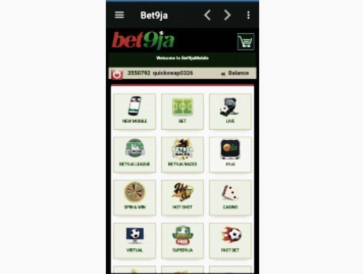 Old-Mobile-Bet9ja-App-download
