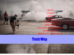 toxicwap com movie download site