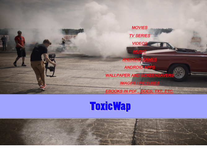 Toxicwap Free Movies Download 2021: TV Series Videos Music - Techs |  Scholarships | Services | Games