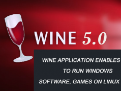 download updated wine application for mac and linux OS