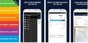 Billdu Invoice Maker App download