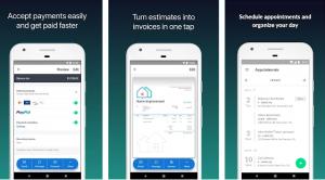 Invoice 2GO app download