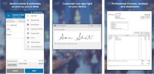 Street Invoice app download