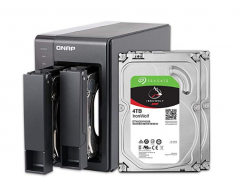 What is NAS Drive