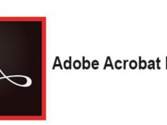 Adobe Reader DC download windows pc