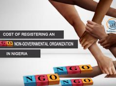 cost of registring NGO in Nigeria - Techbmc