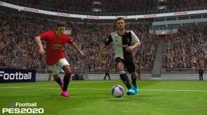 download efootball pes 2020 game