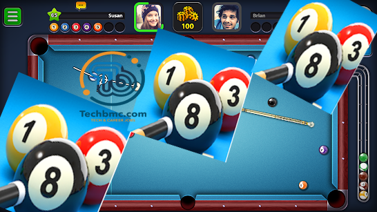 8 Ball Pool Miniclip V4 9 0 Mod Apk Unblocked Game Techs Products Services Games