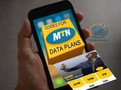 MTN Data Plans - internet bundles codes