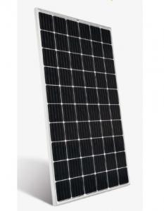 Monocrytalline solar panel system