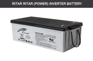 RITAR RITAR INVERTER BATTERY POWER SUPPLY
