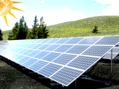 solar panel prices and features