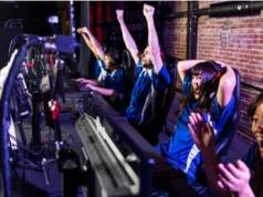 Esports Games Industry Investments