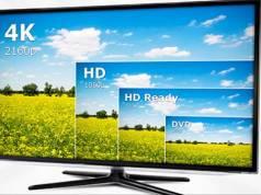 HD Ready and Full HDTVHD Ready and Full HDTV