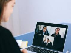 online zoom meeting tips for real estate conferences