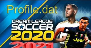 profile dat file download for dls game
